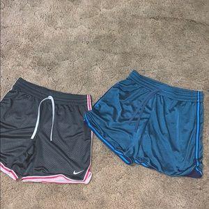 Nike shorts size small